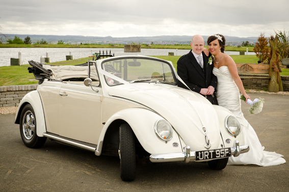 The Vu Bathgate wedding photography