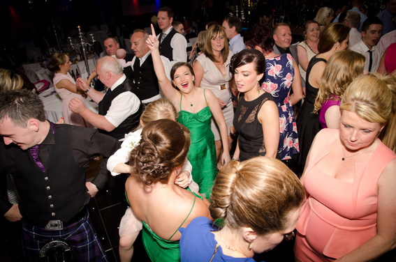 The Vue Bathgate Wedding Photography