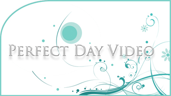 Perfect Day video, MMc Photography, Wedding Links