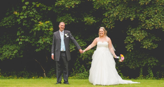 Carnbooth House Hotel Wedding - Jillian & Neil