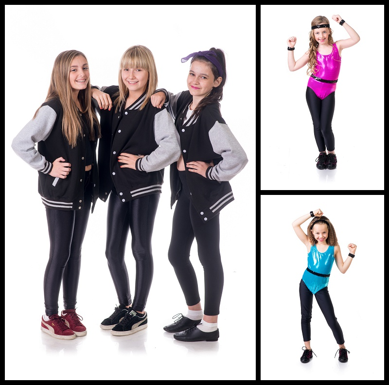 LSOD, Laura McCue, Jennifer Lynch, Shotts, Dance, Class, Hype, Collision, babycakez, Rhythmix