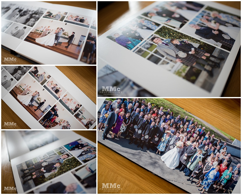 wedding album, wedding photography, mark mccue, wedding photographer, glasgow, shotts, cambuslang, lanarkshire, wishaw, motherwell