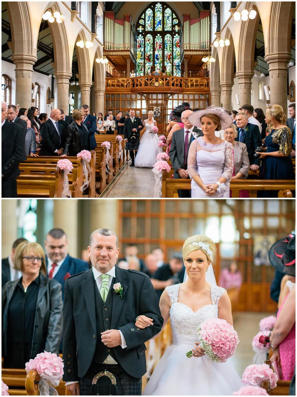 wedding, bride, kilt, storybook, Grand Central hotel, glasgow, motherwell cathedral, photography, photographer, mark mccue