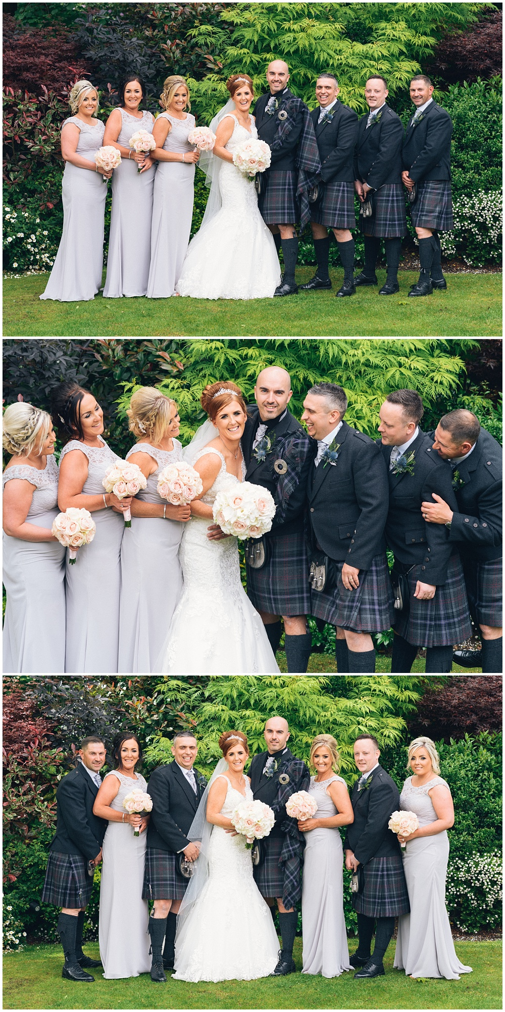 Dalziel Park,Lanarkshire,Sacred heart bellshill,Scotland,church,Dalziel Park wedding, bridesmaids, wedding photographer, wedding photography, bellshill, motherwell